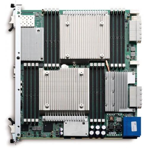 Hf Technology, ADLINK,Dual IntelXeonE5-2600 v3 Family 40 Gigabit Ethernet AdvancedTCAProcessor Blade, aTCA-9710 Dual 12-core IntelXeon