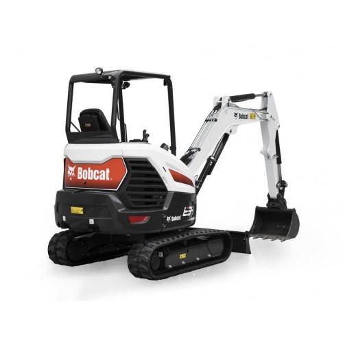 Bobcat Mini Excavator E32