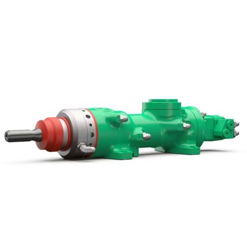 Montabert HC28 Hydraulic Drifter 6 - 9.8 kW