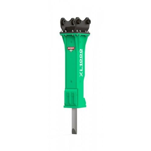 Montabert XL1000 Hydraulic Rock Breaker 11 - 17 Tonne
