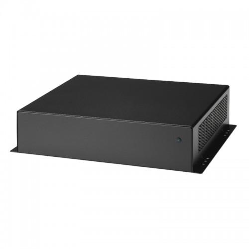 AX60630 Embedded MicroBox for Low Power Mini-ITX SBC