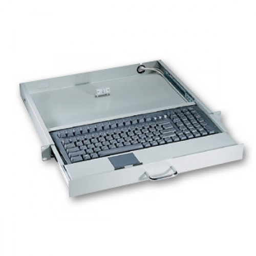 AX7042 1U Keyboard Drawer with Touch Pad