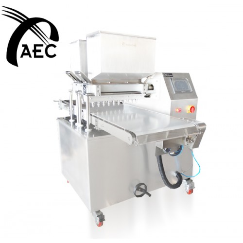 AK Food Machine, 2 color Biscuit Depositor