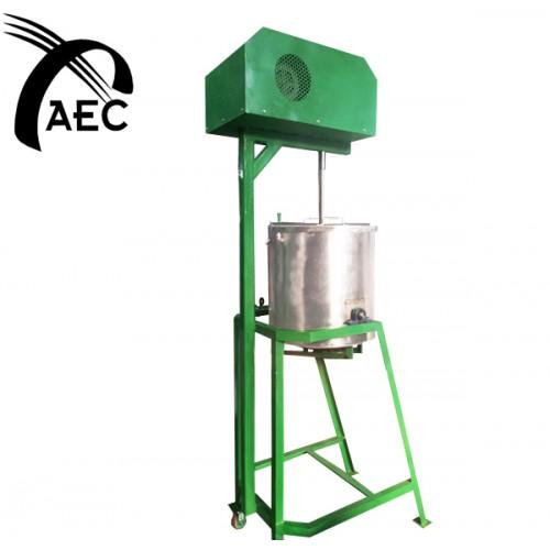 AK Food Machine, 80L Double Layer Cooker for Cendol Machine