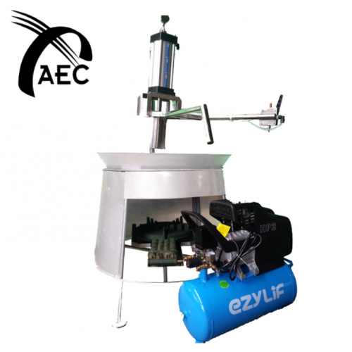 AK Food Machine, Air Press Muruku / Laksa Machine