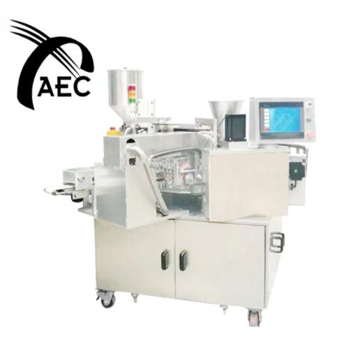 AK Food Machine, Auto Biscuit Machine Auto Biscuit Folding Machine