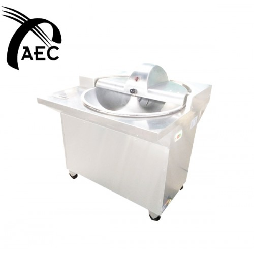 AK Food Machine, Meat Bowl Cutter