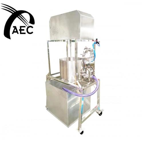 AK Food Machine, Cendol Forming Machine