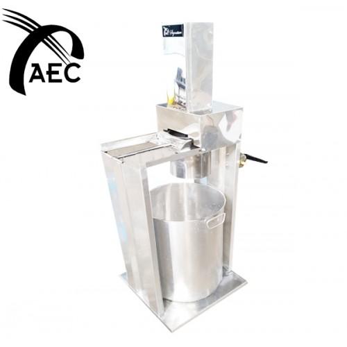 AK Food Machine, Cendol Machine - Cylinder Press Type