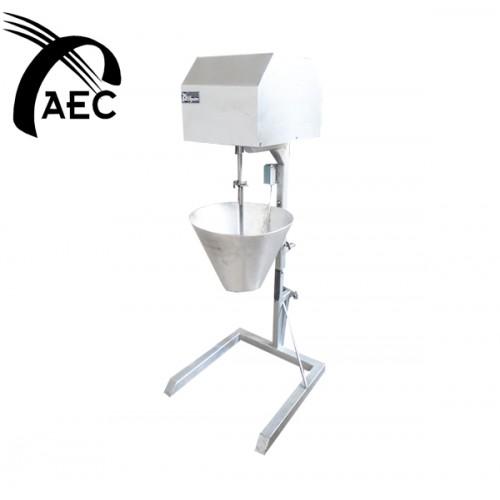 AK Food Machine, Cendol Machine-Turning Press Type S/S