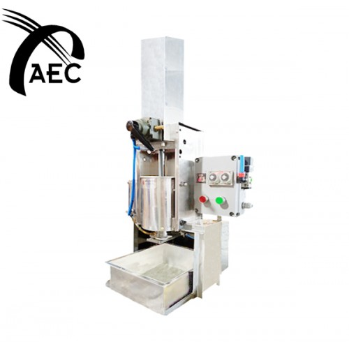 AK Food Machine, Chips Cutter Machine
