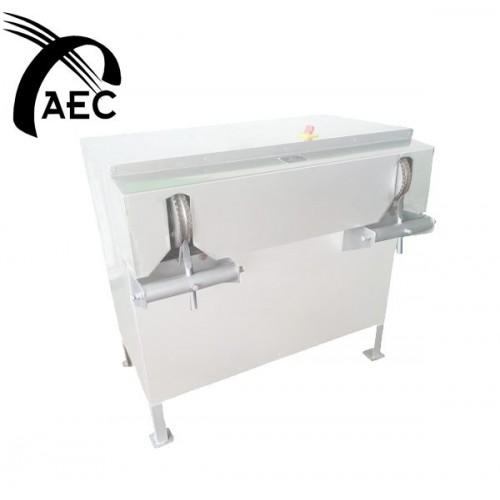AK Food Machine, Coconut Desheller- 2 Worker