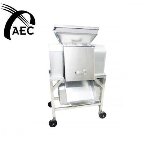AK Food Machine, Coconut Grinder Stainless Steel