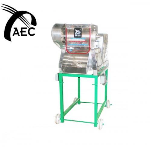 AK Food Machine, Coconut Grinder Stainless Steel 1HP