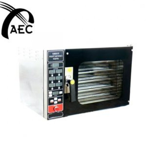 AK Food Machine, Convection Oven Turbo