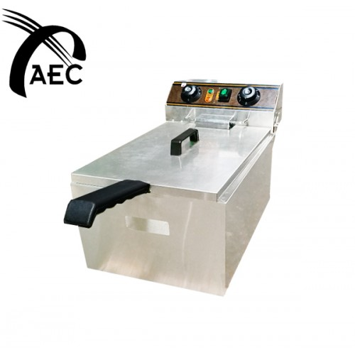 AK Food Machine, Deep Fryer Electric 8 Liter