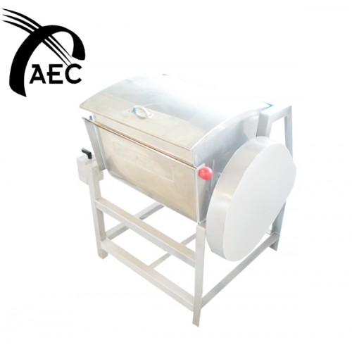 AK Food Machine, Dough Mixer KW50 (HWH25)