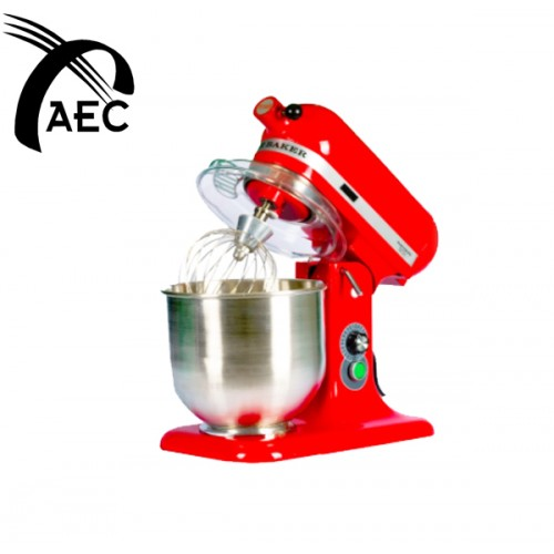 AK Food Machine, Flour Mixer Baker B7-N