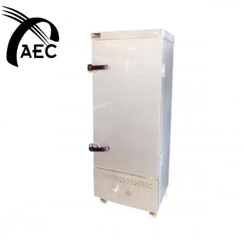 AK Food Machine, Gas Steamer 12 Tray