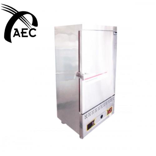 AK Food Machine, Gas Steamer 8 Tray