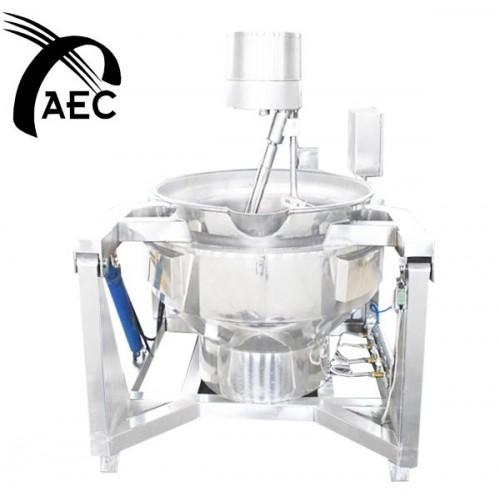 Multipurpose Cooker Hydraulic