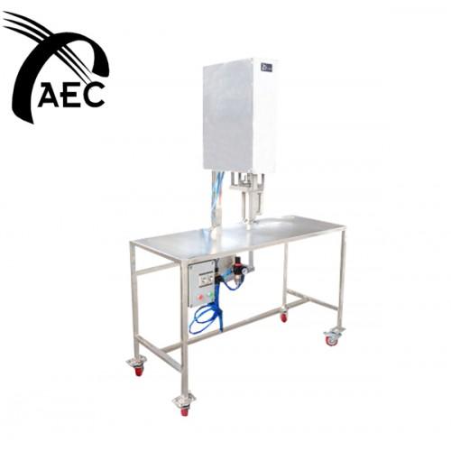 AK Food Machine, Semi-Auto Kuih Semperit Machine