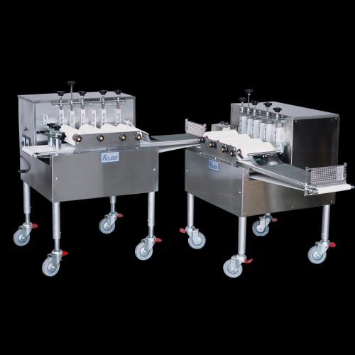 Crisp Skin Machine KL-301