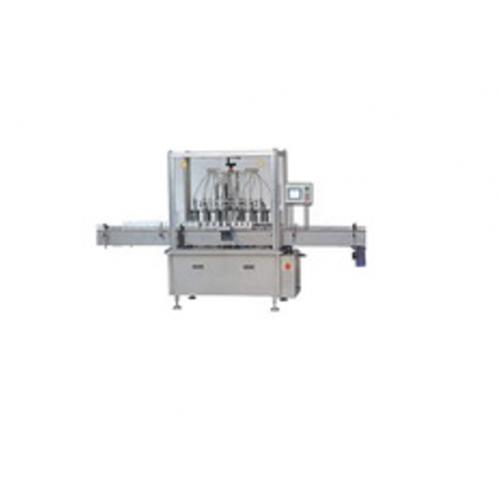 Automatic Liquid/ Paste Filling Series SFGG-5000-12