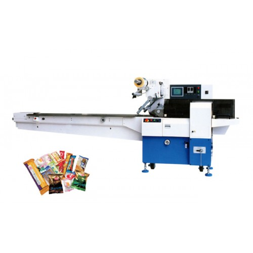 Pillow Automatic Packing Machine ZP-600