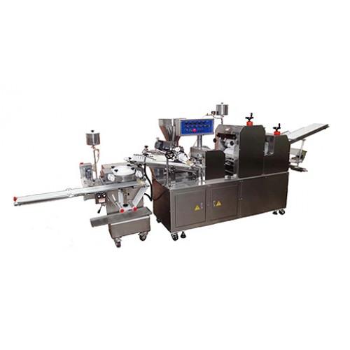 Multi-function Automatic Encrusting Machine 200M