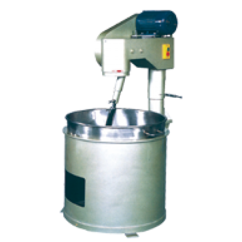 Normal Type Cooking Mixer GF-180A (Fixed Type), Single layer bowl + Single stove base