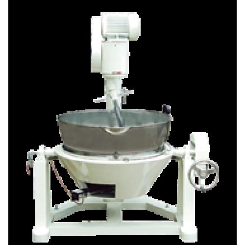 Heat Conduction Cooking Mixer GF-280B