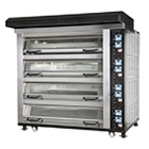 Heavy Duty Oven SET-3YG