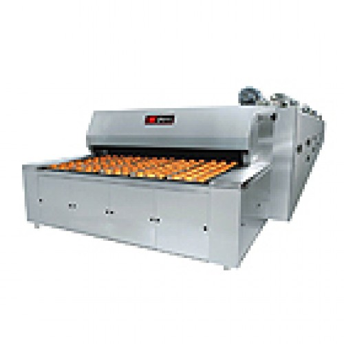 Bread Slicing & Filter Machine CP-702