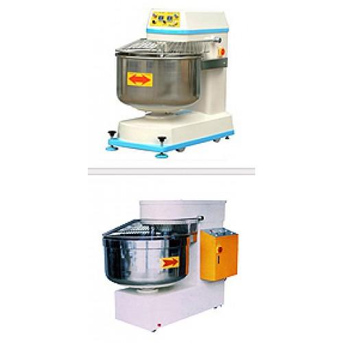 Automatic Spiral Mixer KL-206