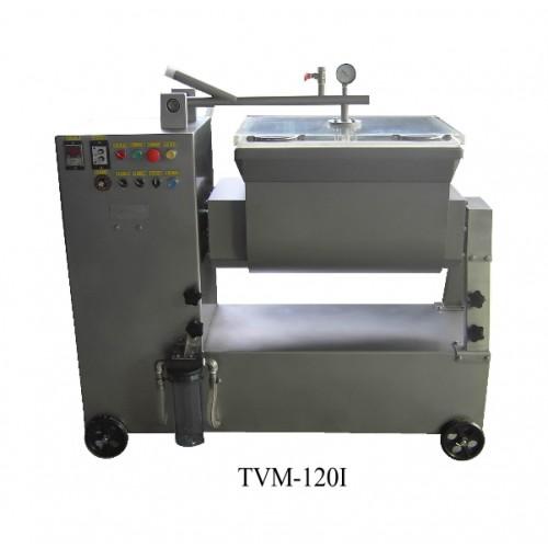 Vacuum Kneading and Mixing Machine TVM-120I
