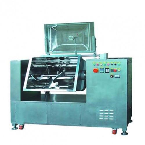 Vacuum Kneading and Mixing Machine TVM-200I