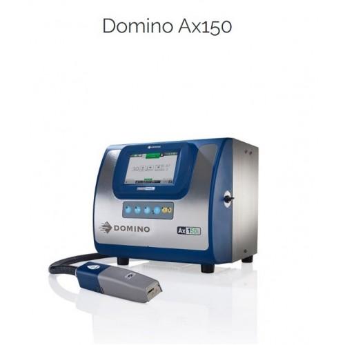 Domino Continuous Ink Jet printers AX-150i CIJ Printer
