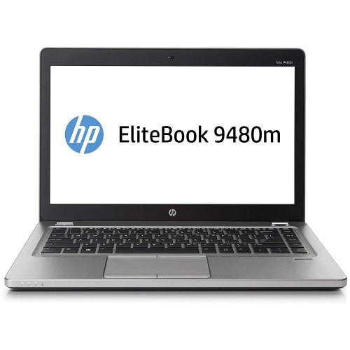 Refurbished Hp Elitebook 9480m i5 Gen 4 8gb ram 180gb ssd