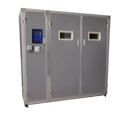 Commercial Incubator Ecobator 2112 S