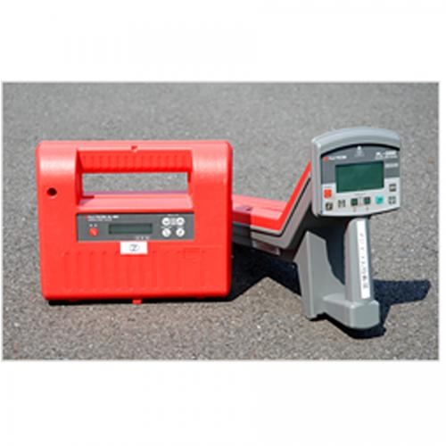 Fuji Tecom,Metal Pipe and Cable Locator PL-2000