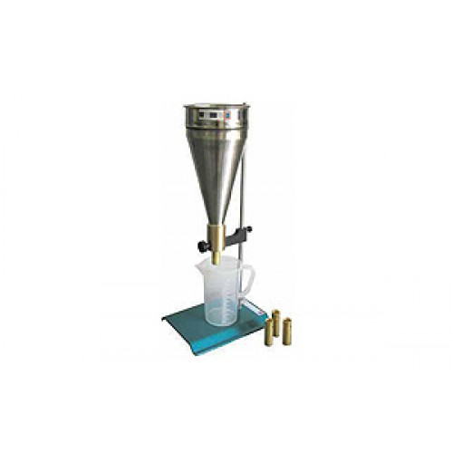 Kenco, Flow Cone Apparatus