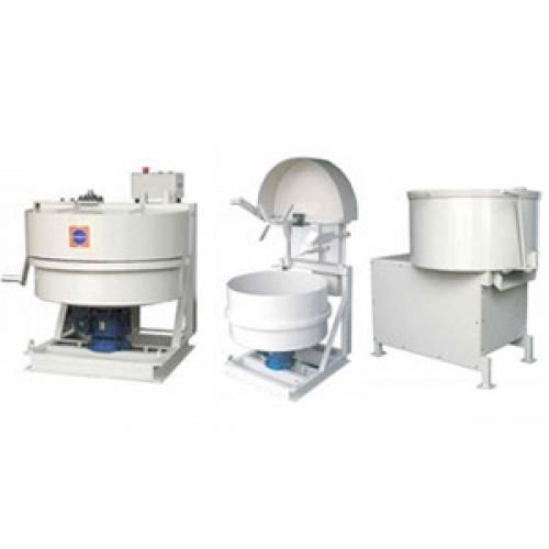 Kenco, Concrete Mixer