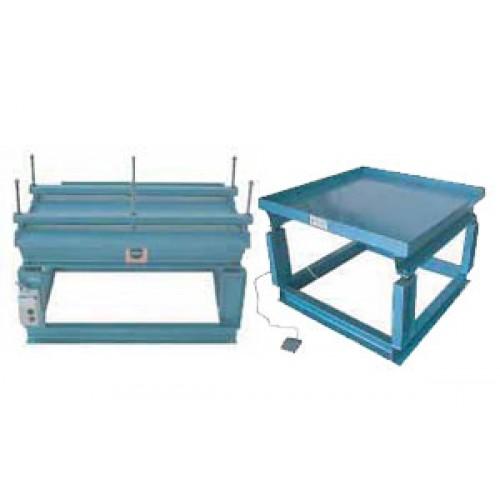 Kenco, Vibrating Table