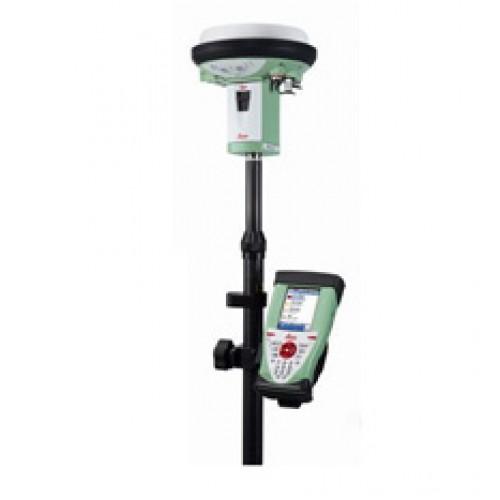 Leica, Viva GS15 plus GNSS/GPS System