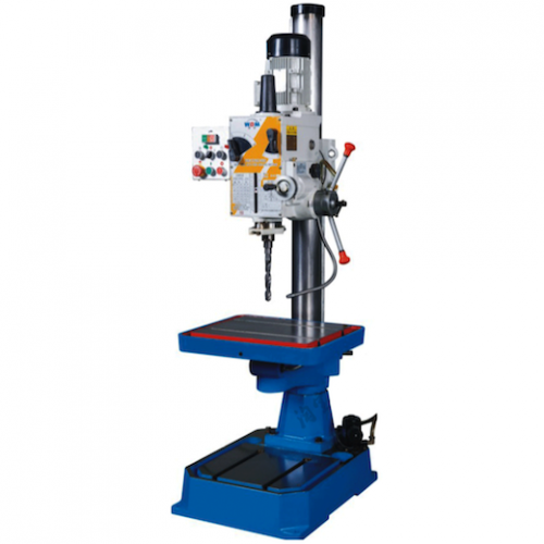 Orion Auto-feed Bench Drilling Machine ZS-40BHS