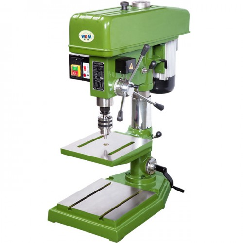 Xest Ling Drilling and tapping machine ZS-4116B