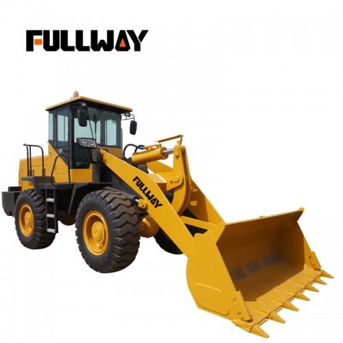 Fullway Wheel Loader FW936 3Ton