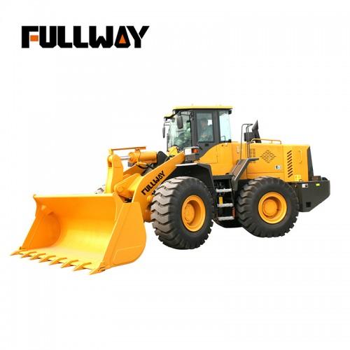 Fullway Wheel Loader FW956 5Ton