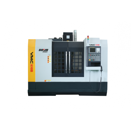 Golden Star VMC850B Series Machining Center for Drilling, Tapping, Rolling and Reaming